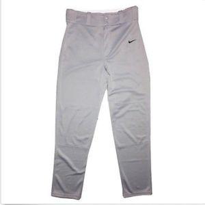 4439b1979abf Nike Bottoms - Nike Boys Core Dri Fit Open Hem Baseball Pants B10